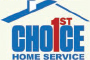 1st Choice Home Service