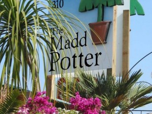 The Madd Potter