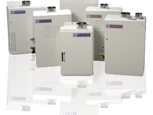 Tankless Water Heaters Genereate Savins