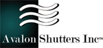 Avalon Shutters Inc