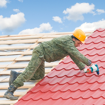 Finding The Right Roofer